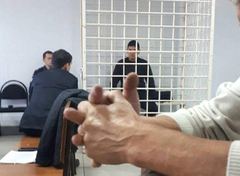 В Бурятии водителя, сбившего насмерть мать двоих детей в Кабанском районе, взяли под стражу