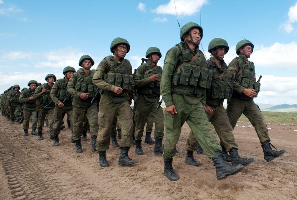 Армия по контракту картинки
