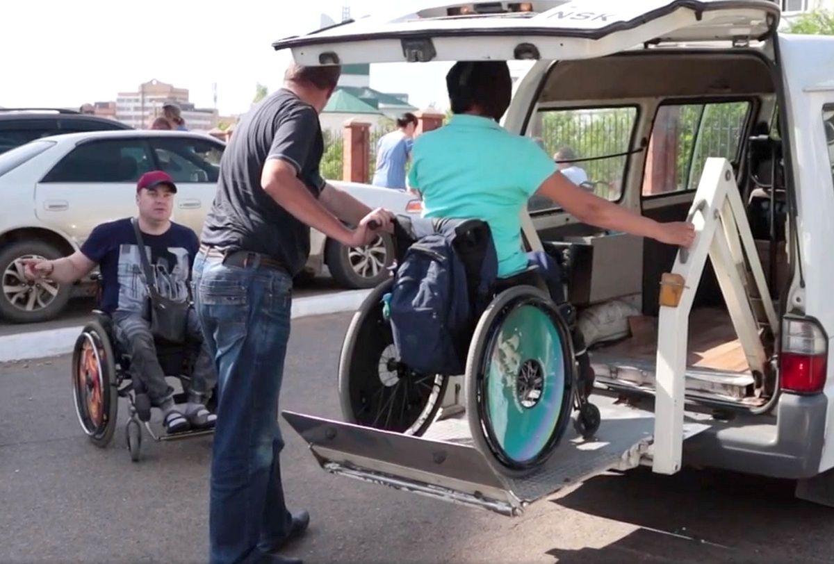 Социальное такси в Бурятии не справляется с наплывом клиентов