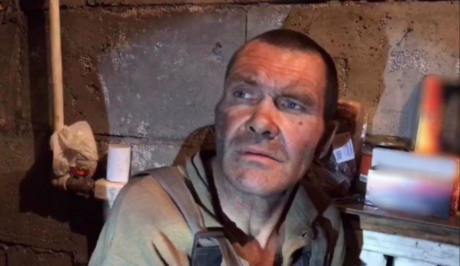 Появилось видео допроса подозреваемого в убийстве забайкальской школьницы