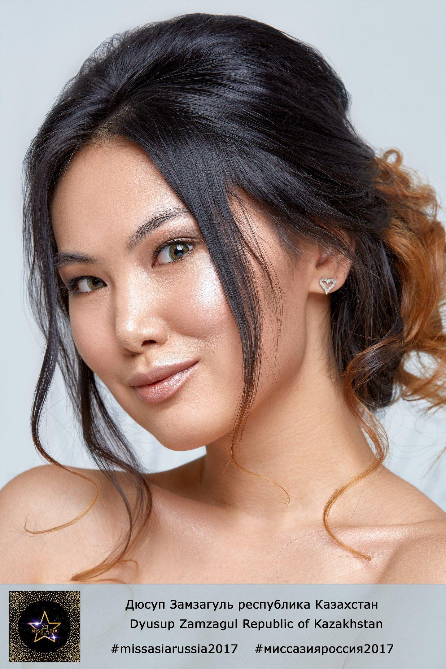 фото малазийских моделей этот