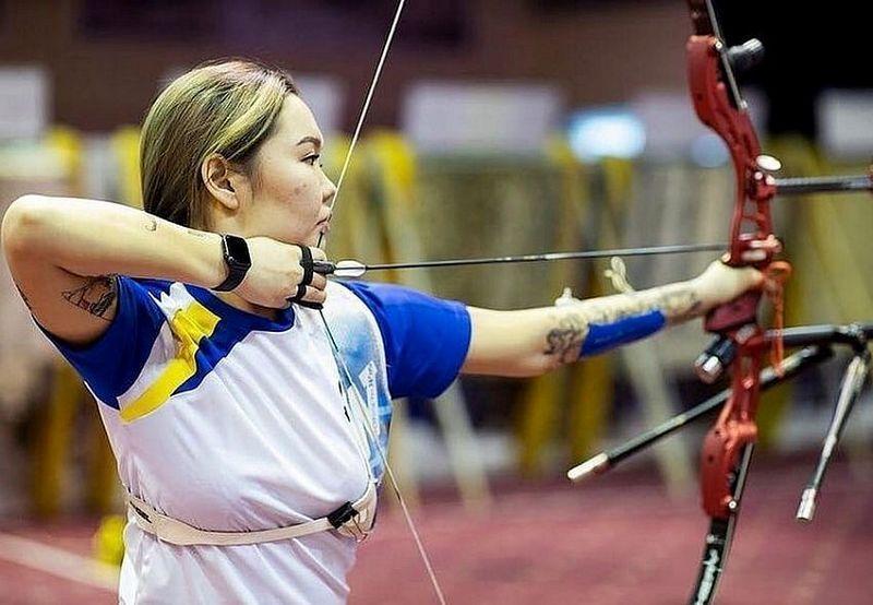Два лучника из Бурятии выступят на Олимпийских играх в Токио