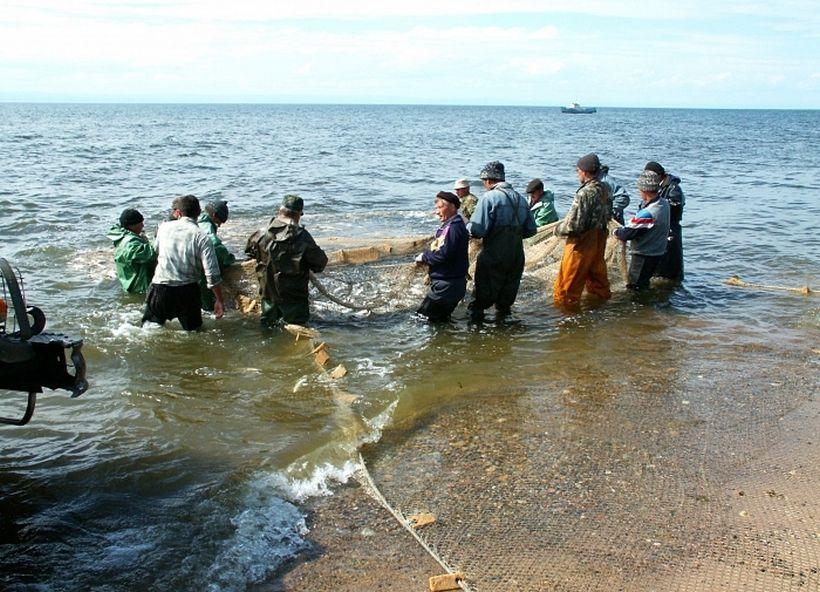 Правила рыболовства в Бурятии