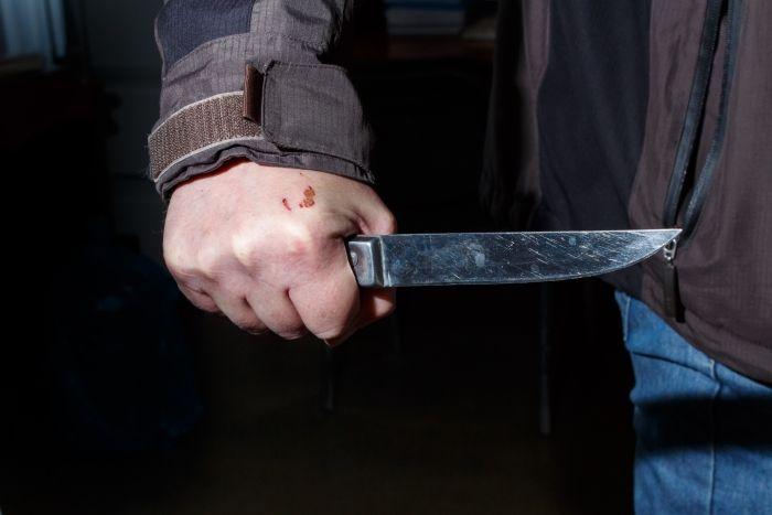 В Бурятии возросло число убийств