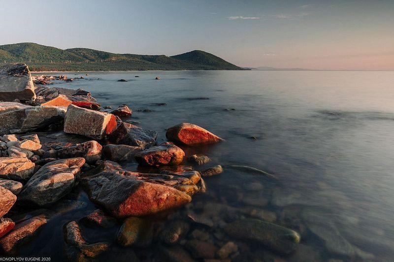Чартерную программу на Байкал продлят на всё лето