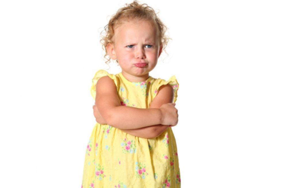 Эмоция обида картинки для детей