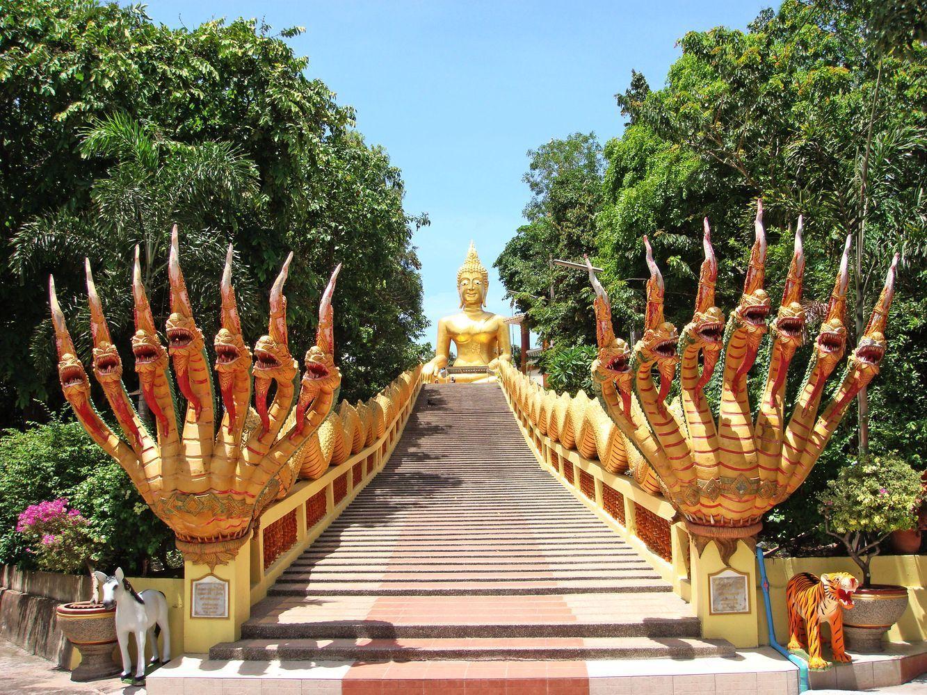 Таиланд что нужно знать о стране Факты о Таиланде