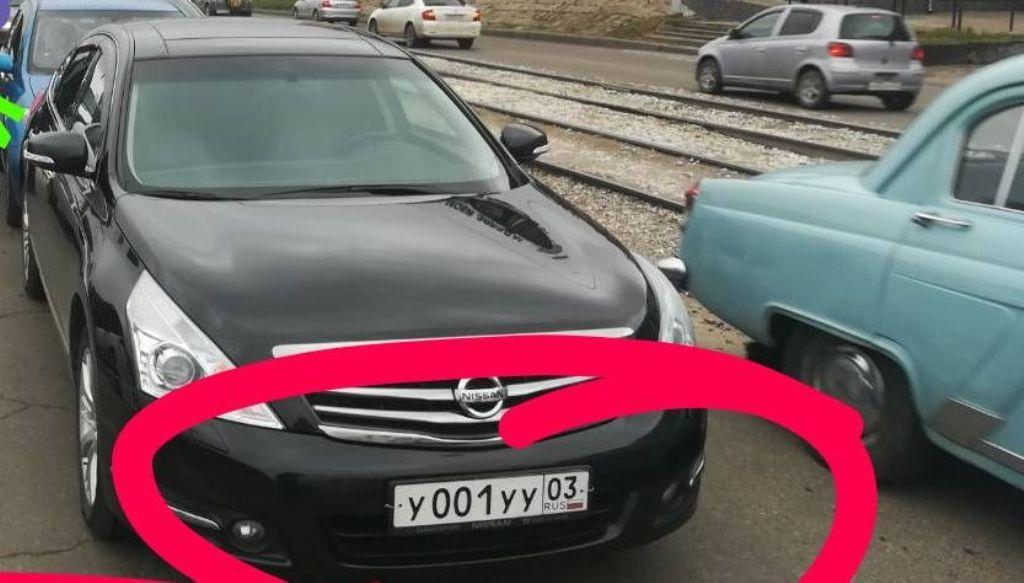 В мэрии прокомментировали ДТП с участием  машины Александра Голкова