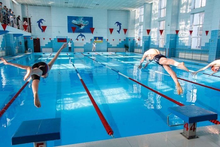 После смерти мужчины в бассейне дирекция ФСК намерена пересмотреть внутренние правила
