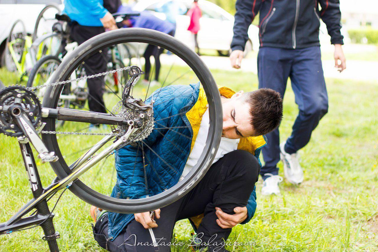 ремонт велосипедов в улан удэ на элеваторе