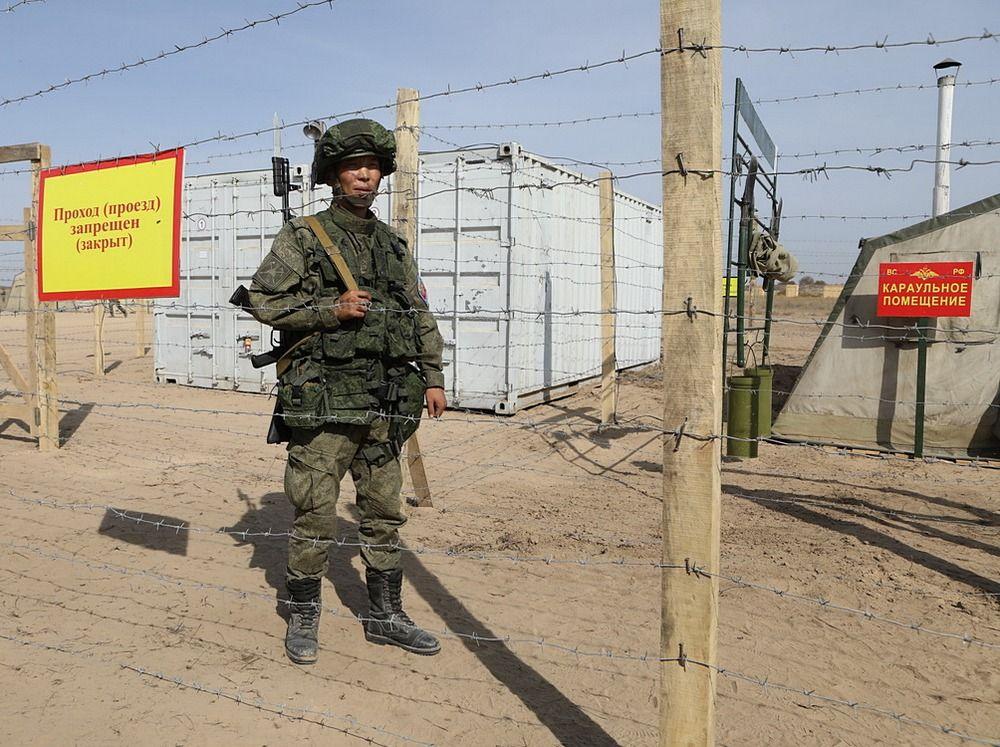 После ЧП в Забайкалье, федеральное СМИ рассказало об ущербности военной охраны