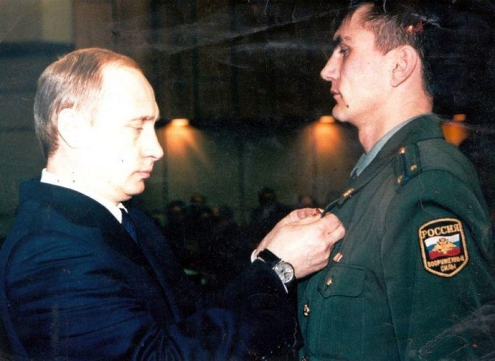Коробенков Анатолий Сергеевич