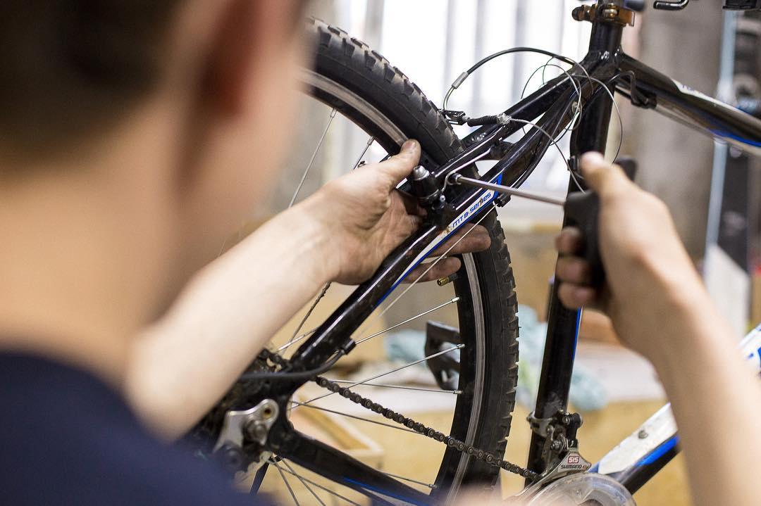 Ремонт велосипедов в улан удэ на элеваторе фольксваген транспортер купить бу на авито в москве и московской области