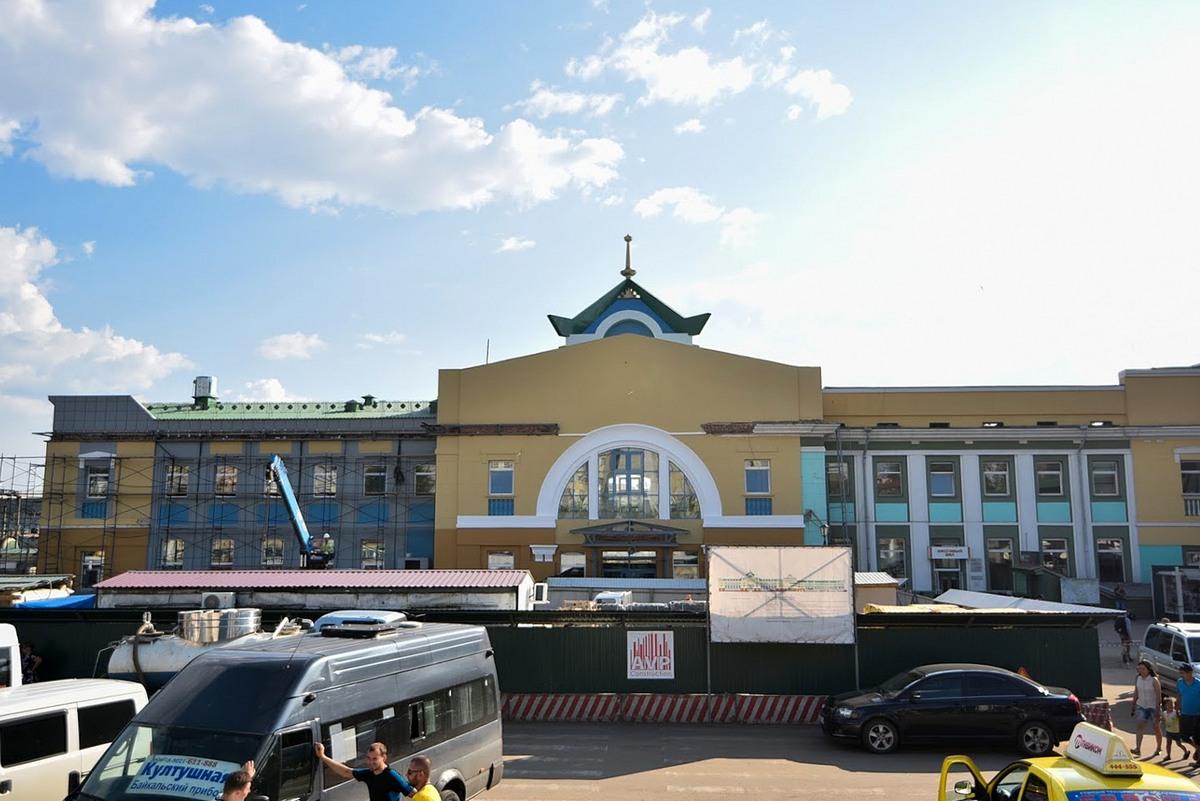 фото жд вокзала улан удэ так устроены