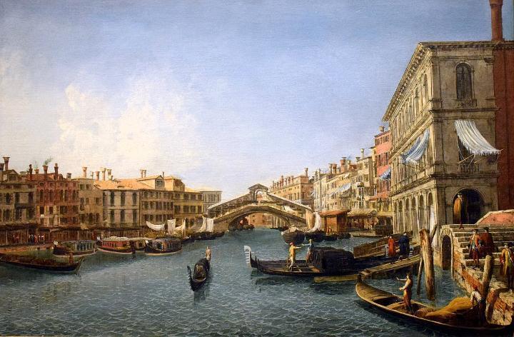 Культурная программа ВЭФ-2021: итальянская живопись, классическая музыка и «Улица Дальнего Востока»