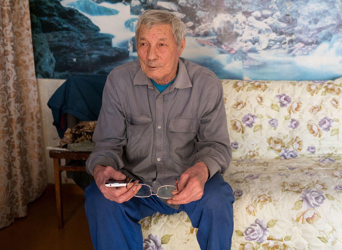 Журналисты «Информ Полиса» помогли американке найти своего дедушку в Бурятии