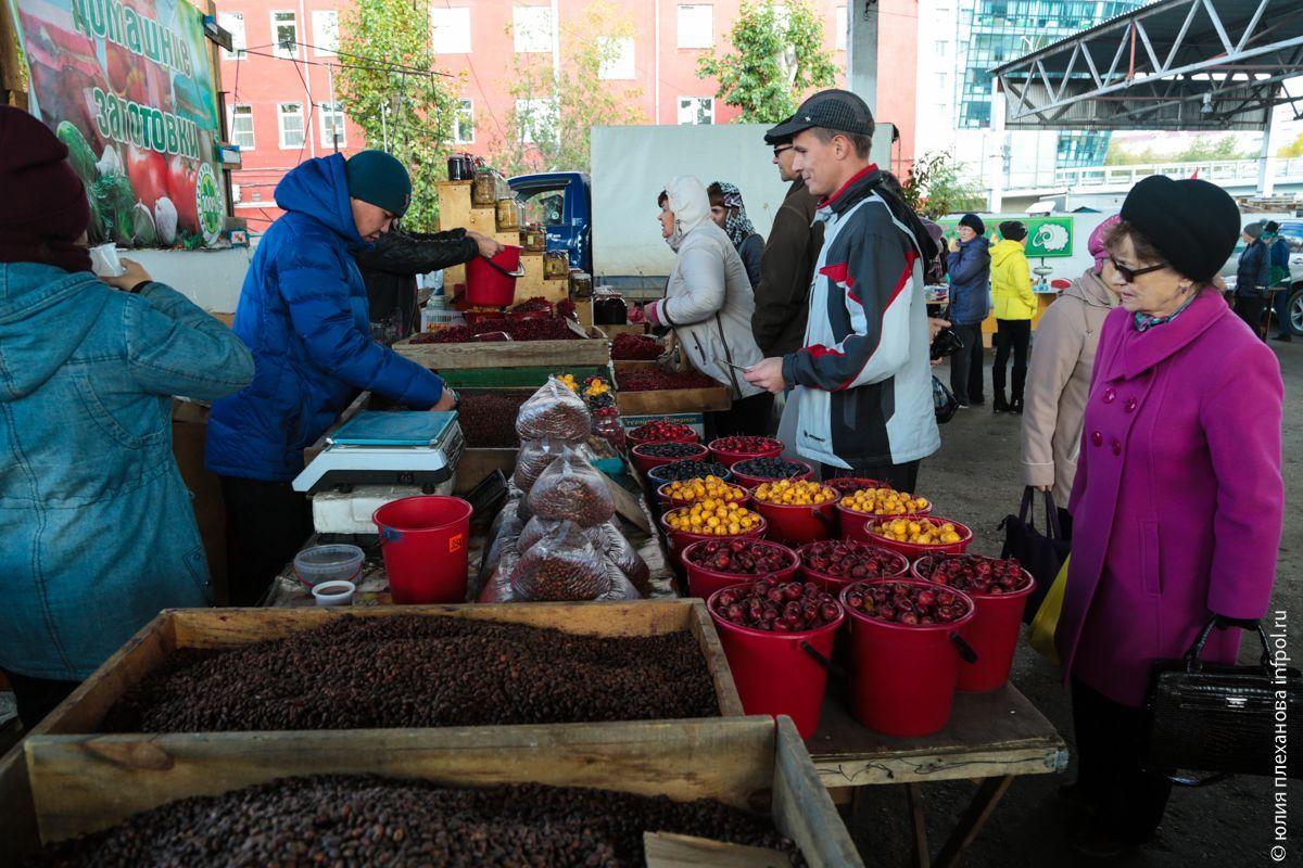 тяжелые деревенский рынок фотоотчет красивый аксессуар