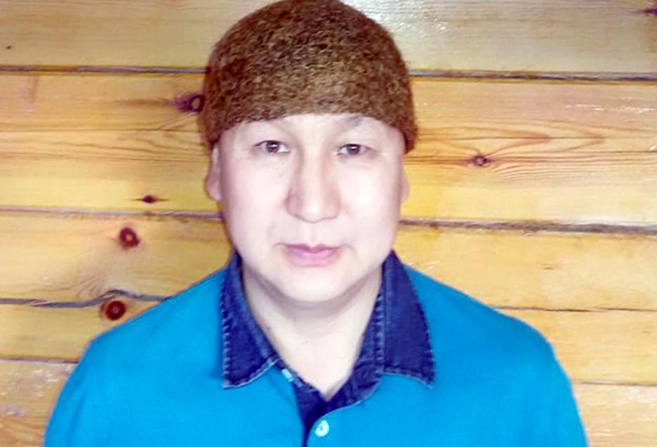 Житель Якутии продаёт единственную в мире шапку из мамонта