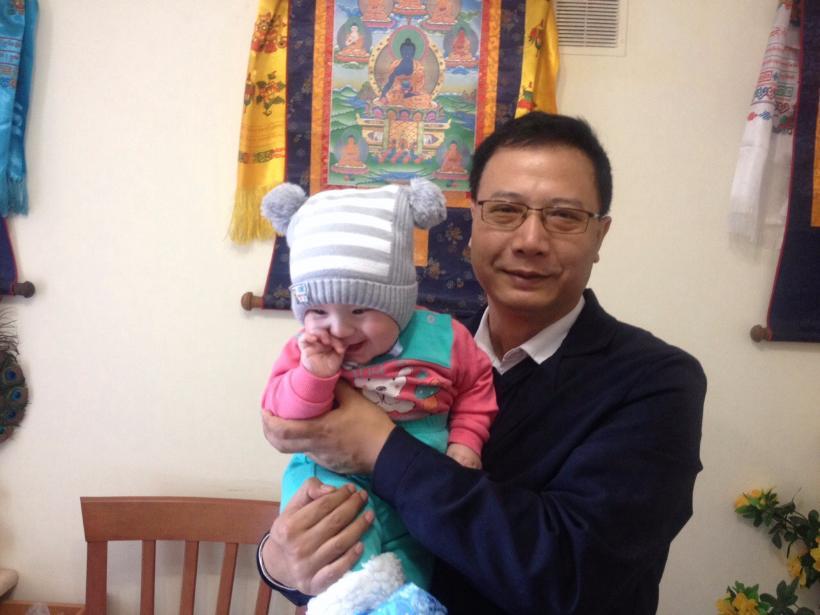 Тибетское лечение от бесплодия