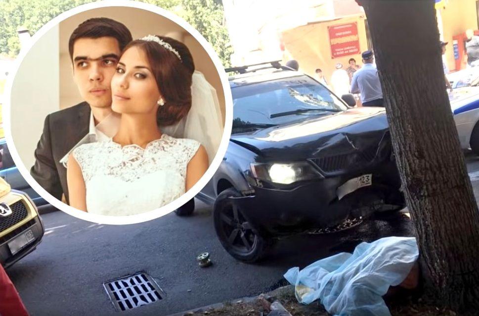 Жители Бурятии поддержали КВН-щика, потерявшего жену в жуткой аварии в Краснодарском крае