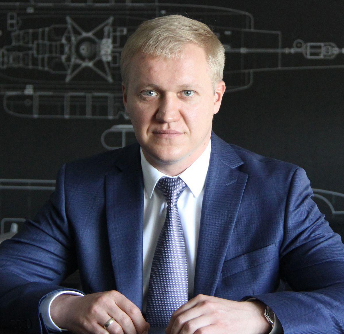 Бессменный директор Улан-Удэнского авиазавода пошёл на повышение