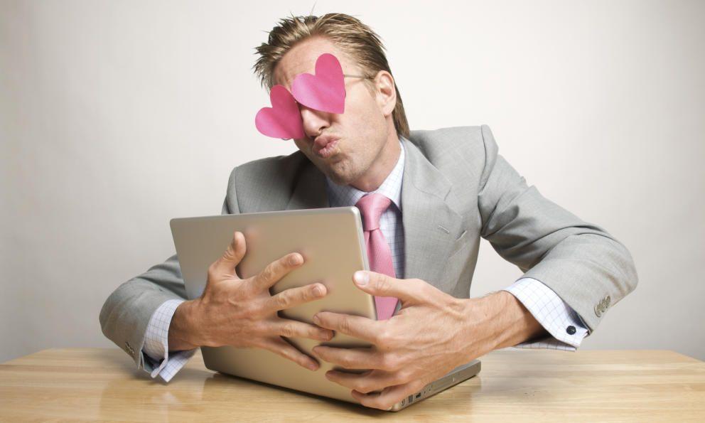 сайтов впечатления мужчин знакомств от