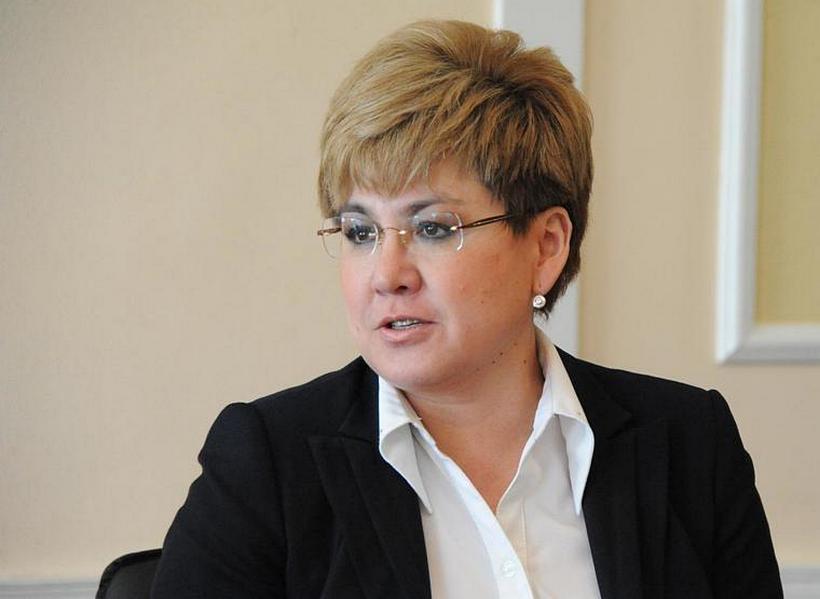 Объявившая об отставке глава Забайкалья продлила отпуск