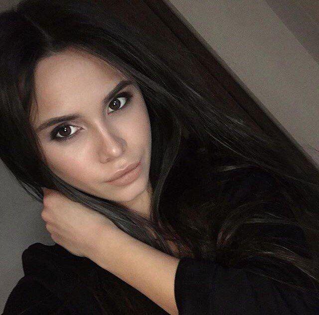 Даниленко анастасия работа по веб камере моделью в североуральск