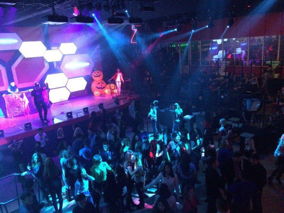 Ночные клубы улан удэ партизан 7 б ночной клуб