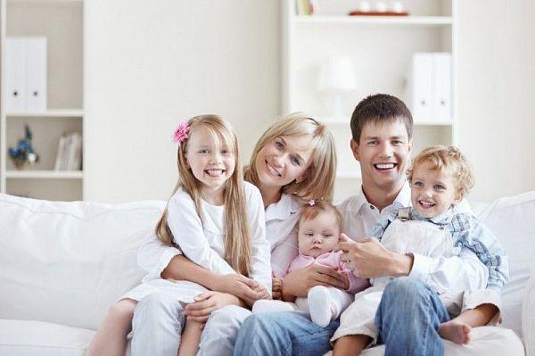 семейная ипотека без первоначального взноса