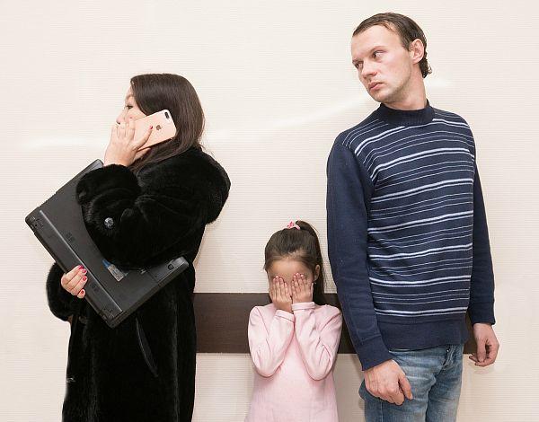 Как поменять ребенку отчество без согласия отца