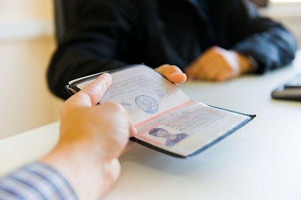 Кредиты по чужим паспортам наказание займы онлайн срочно в иркутске