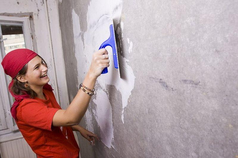 Качественные сухие смеси помогут быстро провести ремонт