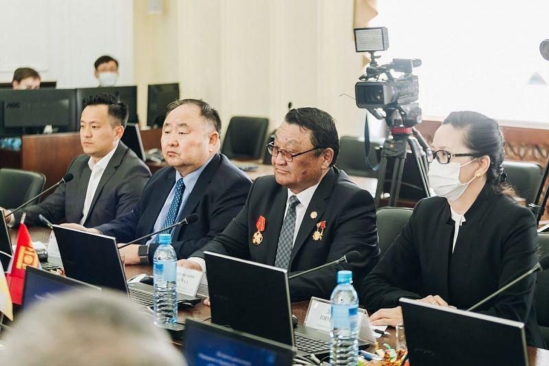 В Бурятии готовятся к юбилею установления дипломатических отношений между Россией и Монголией
