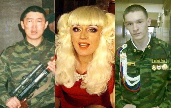 Порно кастинги медосмотр женщин в армии видео онлайн без