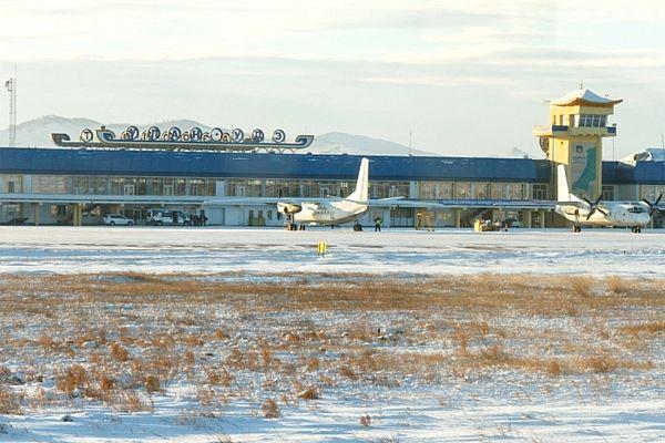 Реконструкция аэропорта в Улан-Удэ обернулась уголовным делом
