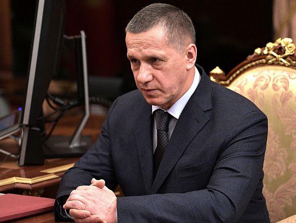 «Мы не можем изменить всё сразу»: Юрий Трутнев собирается приехать в Бурятию