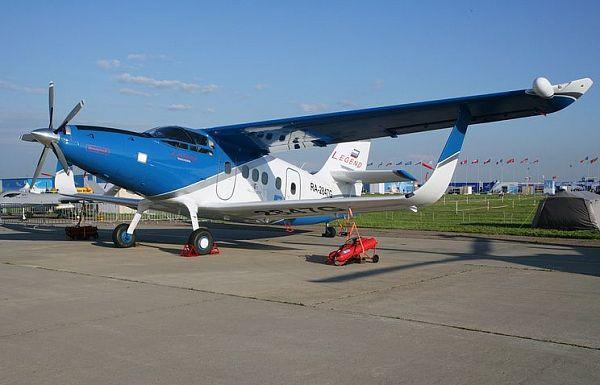 О самолетах России и советском наследстве (часть первая)
