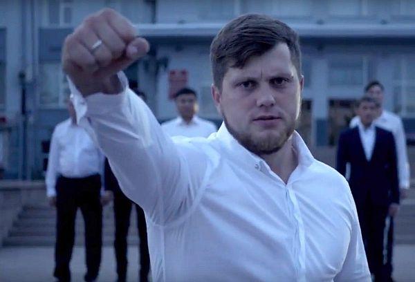 Сергей Дорош