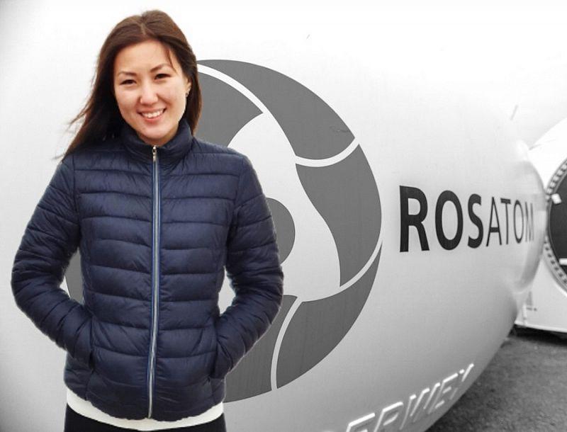 Как девушка из Бурятии попала в самое сердце ядерной промышленности России