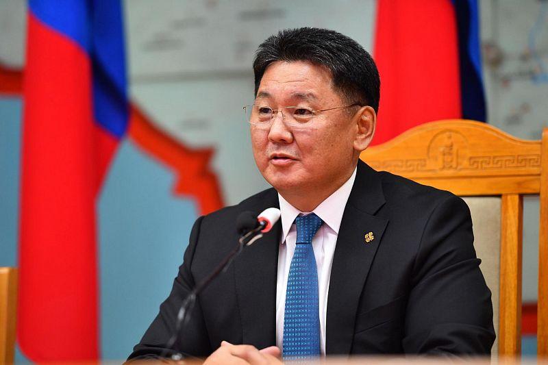 Президент Монголии Ухнагийн Хурэлсух примет участие в Восточном экономическом форуме – 2021
