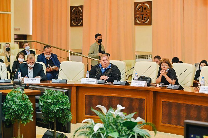 В Улан-Удэ проходит Всероссийская конференция по развитию сельского туризма