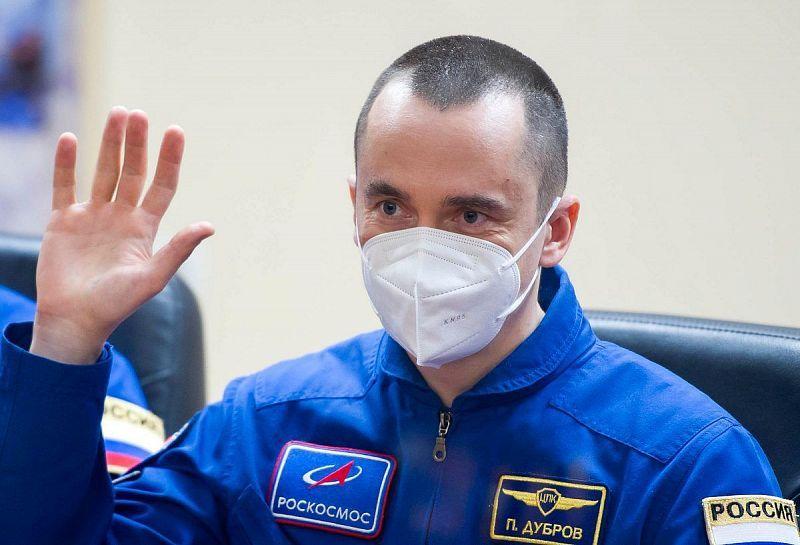 Космонавт из Хабаровска, покоривший Мунку-Сардык в Бурятии, впервые отправился на МКС