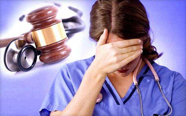 Без вины виноватые  Как врачам из Бурятии защититься от агрессии ... 6ece40f198b