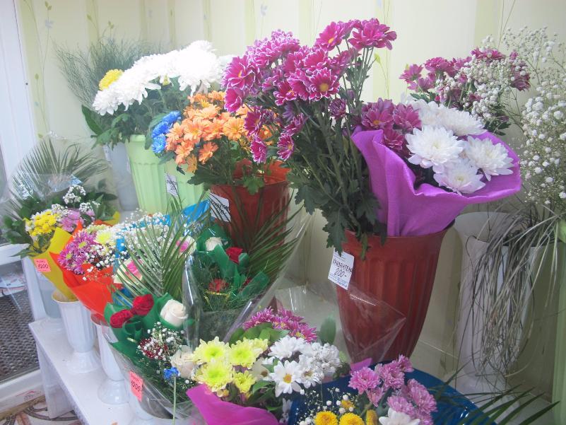 Доставка цветов улан-удэ — pic 3
