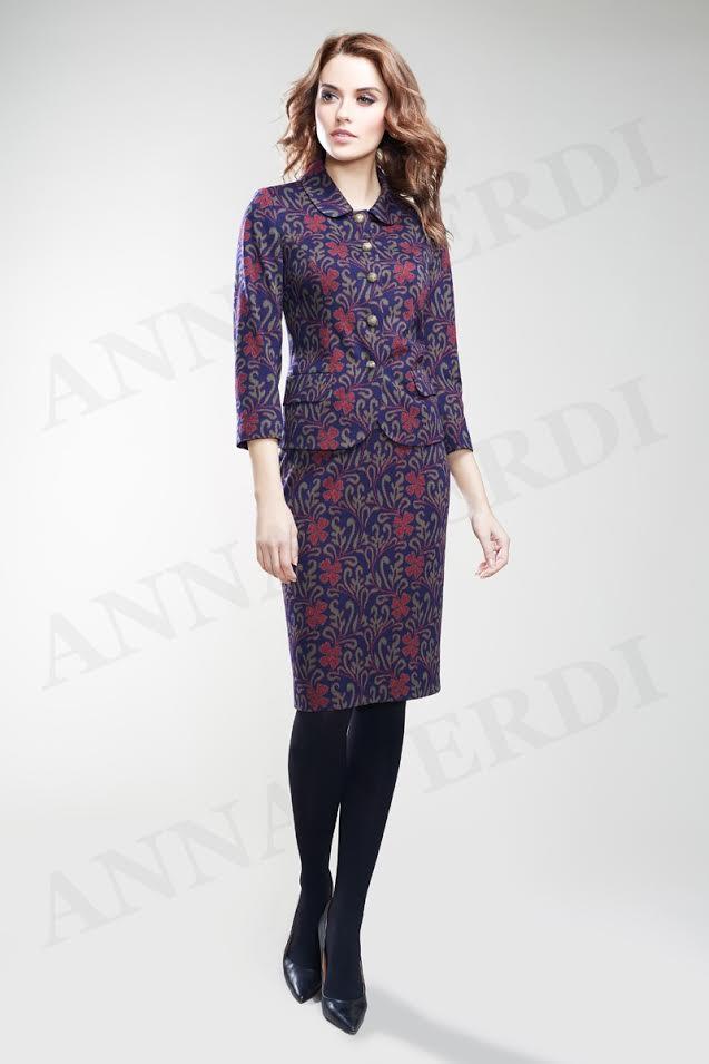 ANNA VERDI - итальянский бренд премиальной женской одежды c31e34db2dd