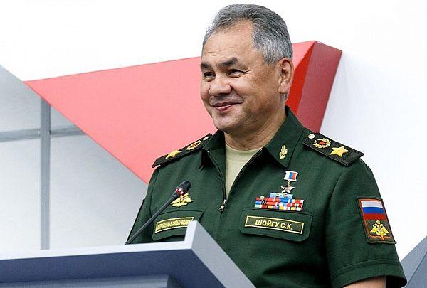 Российская Федерация продолжит укреплять свои войска новым оружием— Путин